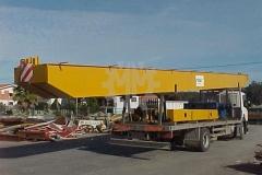 Top Crane 16 ton