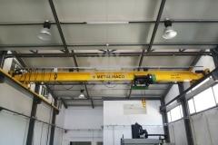 Top Crane 6,3ton