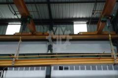 Top Cranes STAHL 3.2 ton