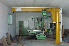 Swivel Crane 3.2 ton