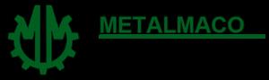 Logo Metalmaco Industria Metalurgica